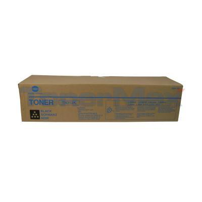 KONICA BIZHUB C352 TONER BLACK